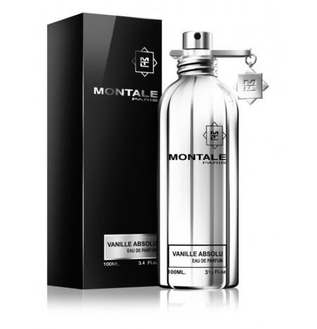 Montale Vanille Absolu 100ML Eau de Parfum