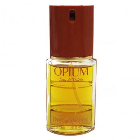 Yves Saint Laurent Opium 36ML Eau de Toilette Vintage