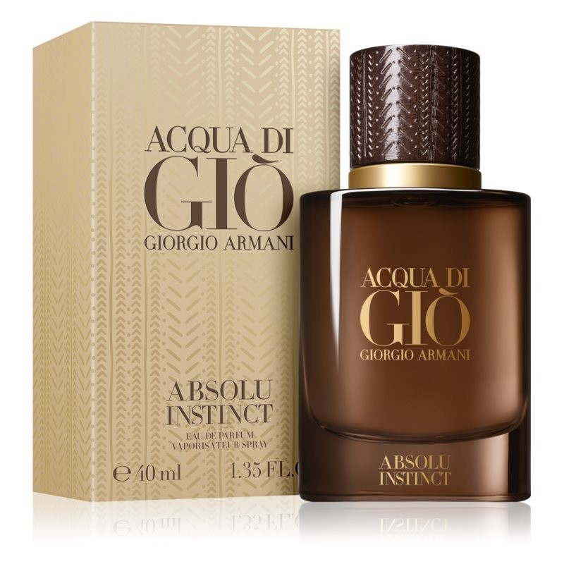 Armani Acqua di Giò Absolu Instinct Eau de Parfum