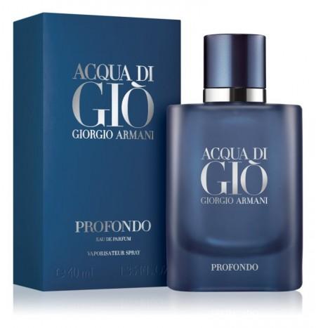 Armani Acqua di Giò Profondo Eau de Parfum