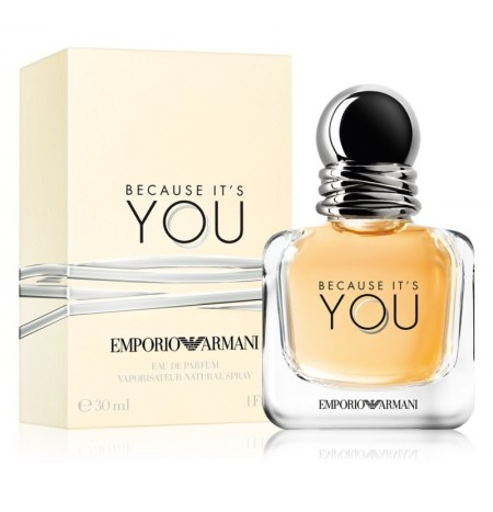 Armani Because It's You 30ML Eau de Parfum