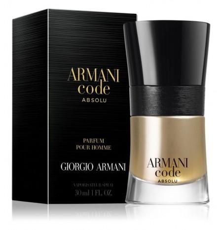 Armani Code Absolu 30ML Eau de Parfum