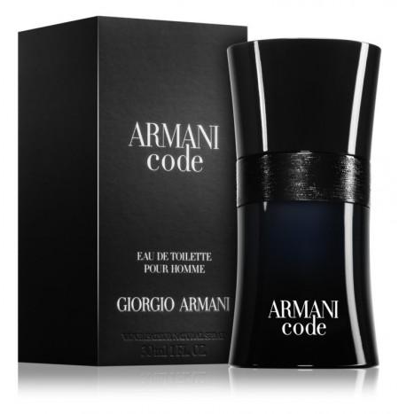 Armani Code Classic Pour Homme 30ML Eau de Toilette