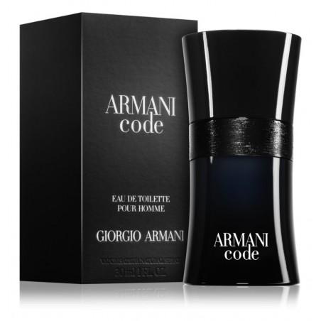 Armani Code Pour Homme 30ML Eau de Toilette