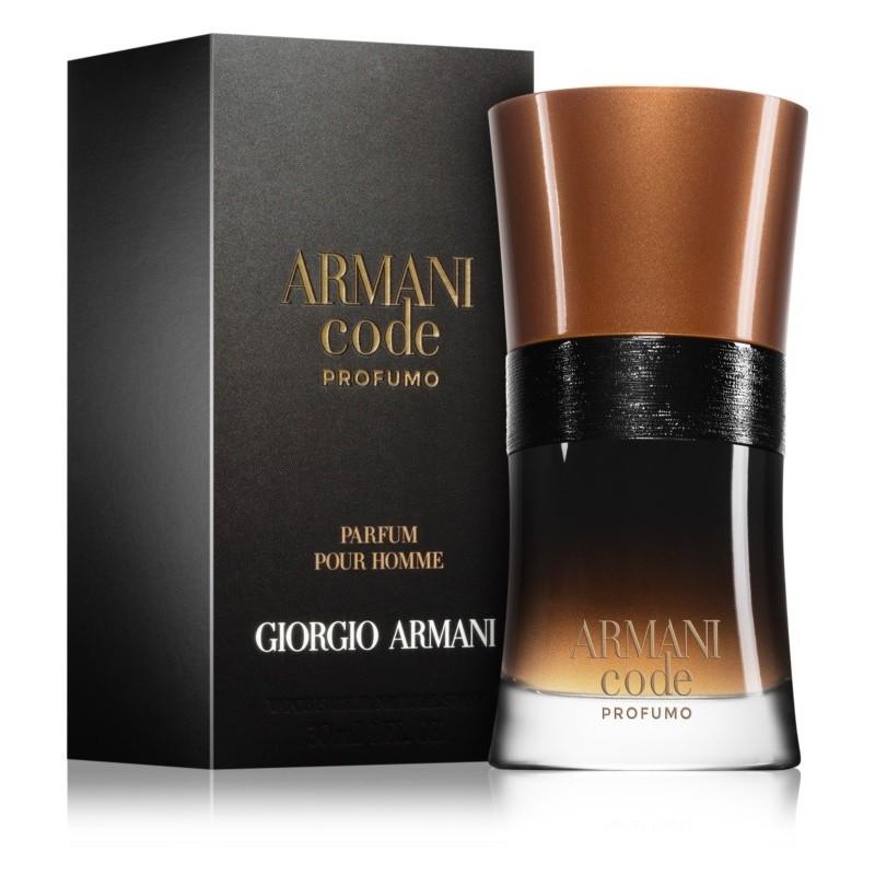 Armani Code Profumo 30ML Eau de Parfum
