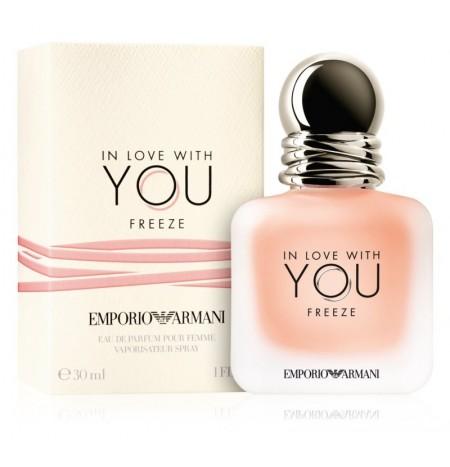 Armani In Love With You Freeze 30ML Eau de Parfum