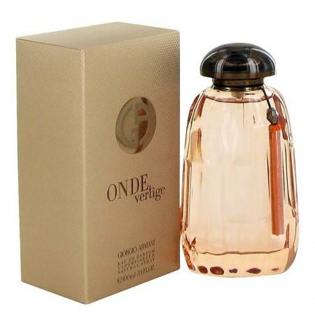 Armani - ONDE vertige 100ML Eau de Parfum