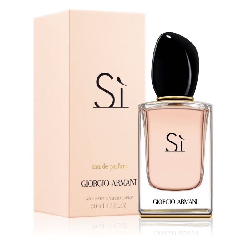 Armani Sì Eau de Parfum
