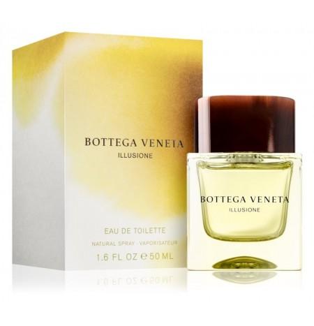 Bottega Veneta Illusione for Him 50ML Eau de Toilette