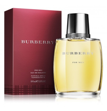 Burberry for Men 100ML Eau de Toilette