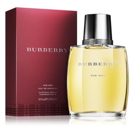 Burberry for Men 100ML Eau de Toilette