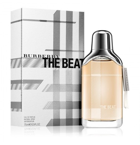 Burberry The Beat For Her Eau de Parfum