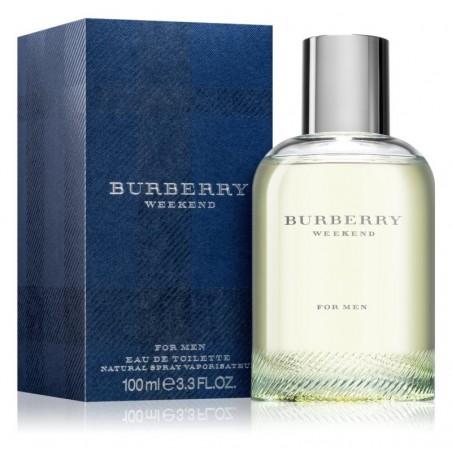 Burberry Weekend for Men 100ML Eau de Toilette