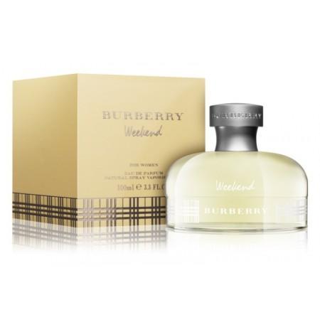 Burberry Weekend for Woman 100ML Eau de Parfum