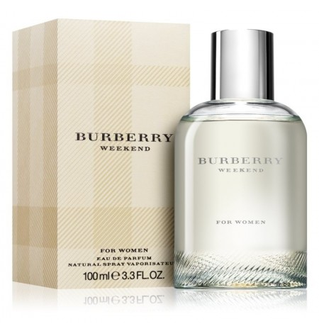 Burberry Weekend for Woman 100ML Eau de Parfum