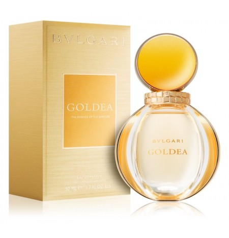 Bulgari Goldea 50ML Eau de Parfum