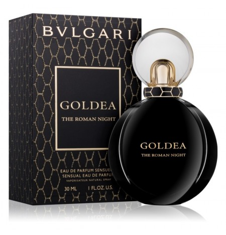 Bulgari Goldea The Roman Night 30ML Eau de Parfum