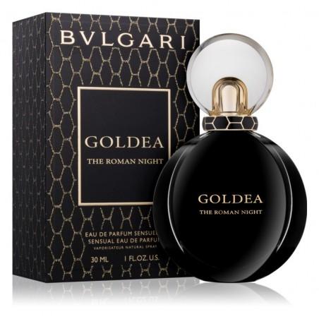 Bulgari Goldea The Roman Night 30ML Eau de Parfum