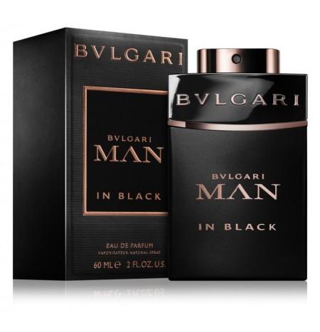 Bulgari Man in Black 60ML Eau de Parfum