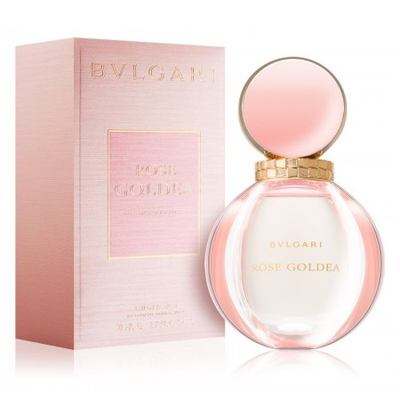 Bulgari Rose Goldea 50ML Eau de Parfum