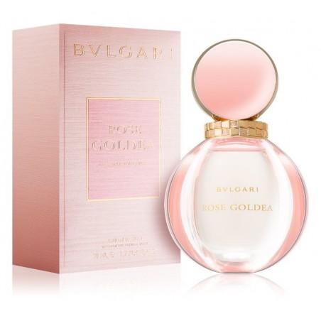 Bulgari Rose Goldea 50ML Eau de Parfum