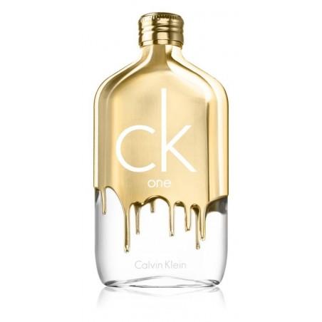 Calvin Klein CK One Gold 50ML Unisex Eau de Toilette