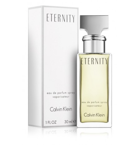 Calvin Klein Eternity Woman Eau de Parfum 30ML