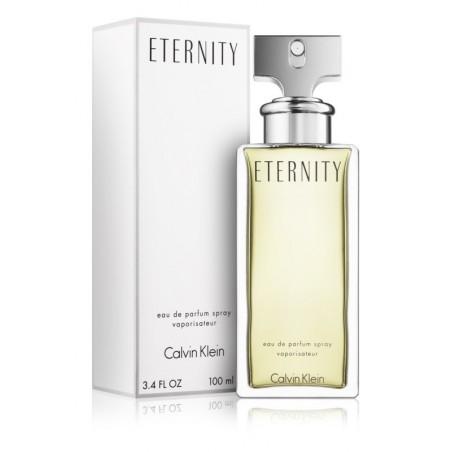 Calvin Klein Eternity Woman Eau de Parfum 100ML