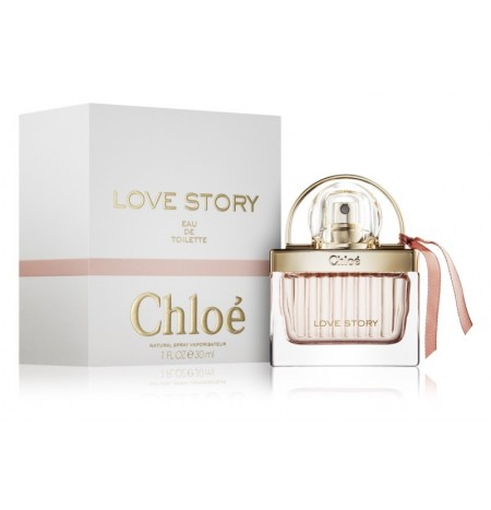 Chloé Love Story 30ML Eau de Toilette