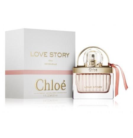 Chloé Love Story Eau Sensuelle 30ML Eau de Parfum