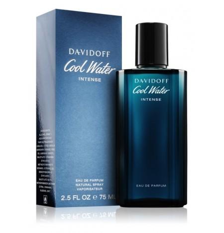 Davidoff - Cool Water Intense 75ML Eau de Parfum