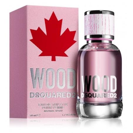 Dsquared2 Wood pour Femme 30ML Eau de Toilette