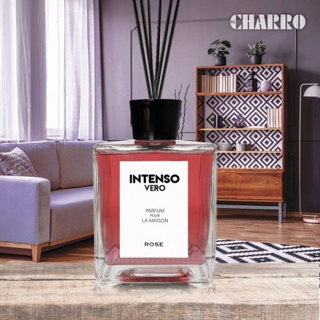 El Charro Rose Profumatore Ambiente 500ML
