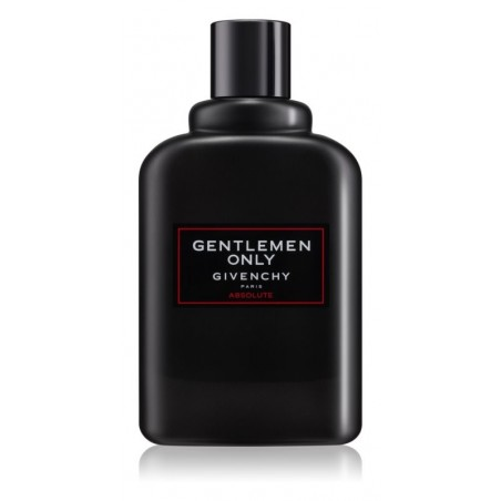 Givenchy Gentleman Only Absolute 100ML Eau de Parfum