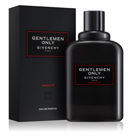 Givenchy Gentleman Only Absolute 100ML Eau de Parfum