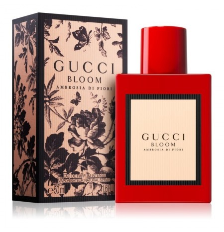 Gucci Bloom Ambrosia di Fiori Eau de Parfum