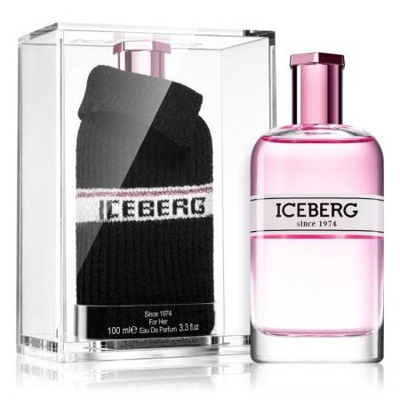 Iceberg Since 1974 For Her Eau de Parfum