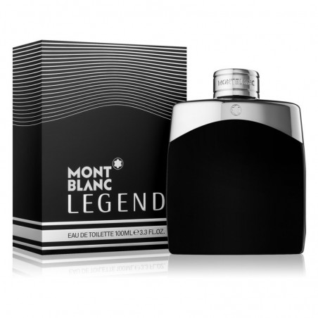 Mont Blanc Legend Eau de Toilette 100ml