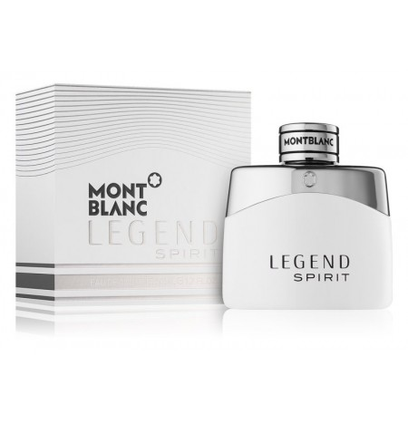 Mont blanc Legend Spirit 50ML Eau de Toilette
