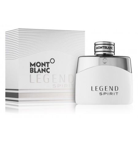 Mont blanc Legend Spirit 50ML Eau de Toilette