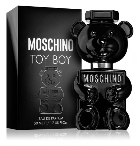 Moschino Toy Boy 50ML Eau de Parfum