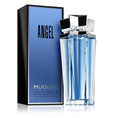 Thierry Mugler Angel Eau de Parfum Refillable 100ml