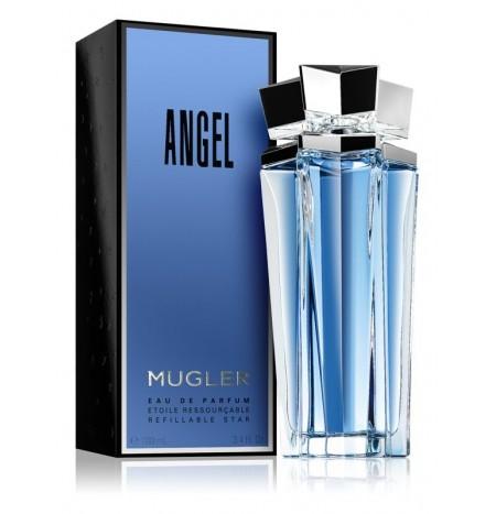 Thierry Mugler Angel Eau de Parfum Ricaricabile 100ml