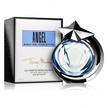 Thierry Mugler Angel Eau de Toilette Refillable