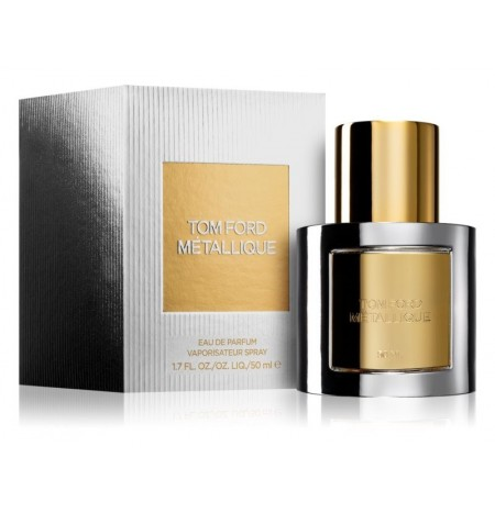 Tom Ford Métallique Woman Eau de Parfum