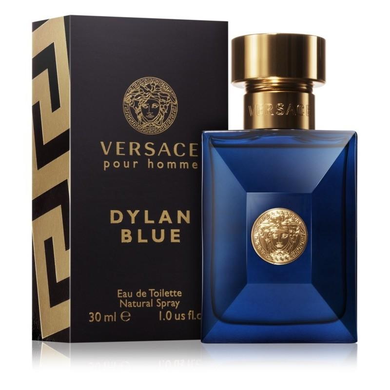 Versace Dylan Blue Pour Homme 30ML Eau de Toilette