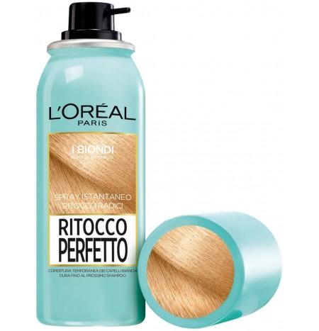 L'Oréal Paris Ritocco Perfetto I Biondi 75ML