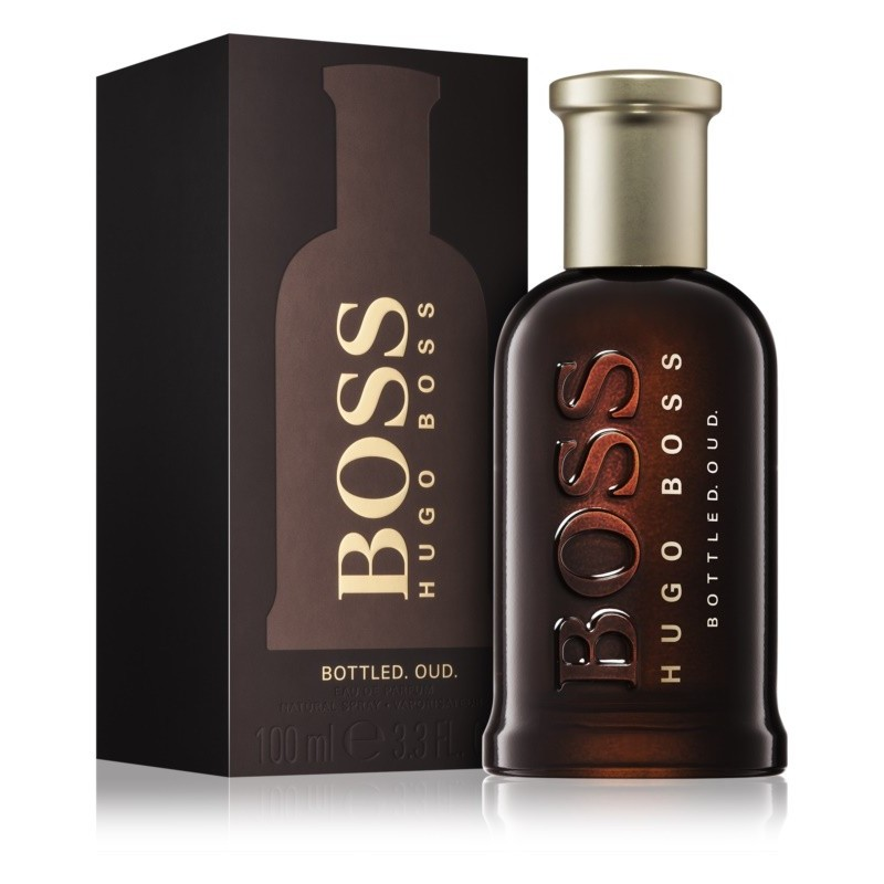 Hugo Boss Bottled Oud Eau de Parfum