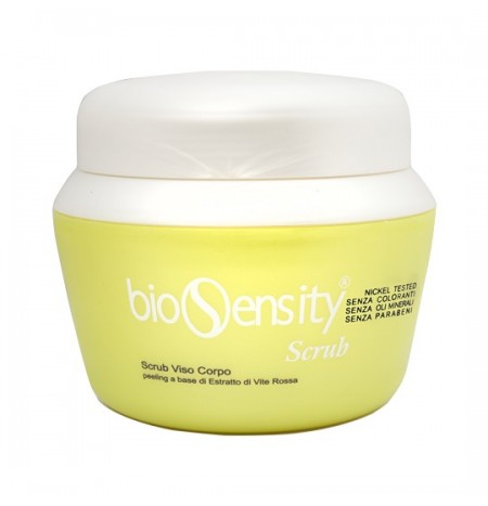 BioSensity Face and Body Scrub