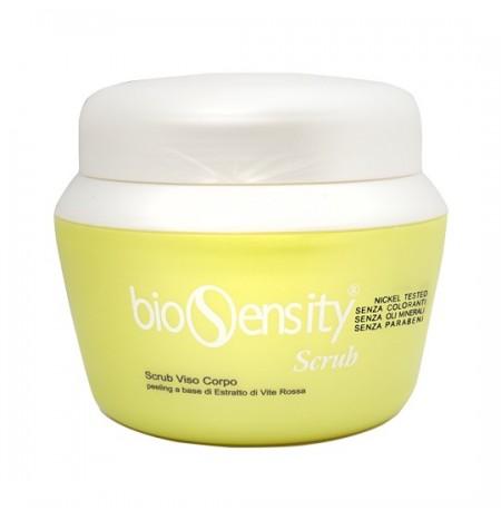 BioSensity Scrub Viso e Corpo